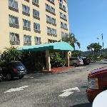 Bilde fra Days Inn Fort Lauderdale Airport South