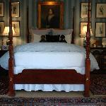Bishops Hall Bed & Breakfast