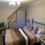 The Roods Bed & Breakfast