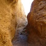  Funeral Slot Canyon
