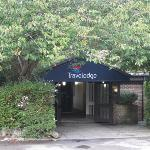 Foto Travelodge Billinghurst Five Oaks