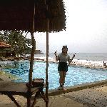 Foto de The Banten Beach Resort