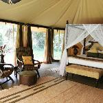 Mara Ngenche Luxury Tented Campの写真