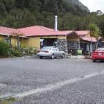 Photo de YHA Franz Josef
