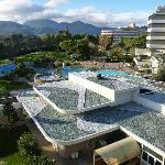 Terme di Galzignano - Hotel Splendid