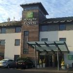 Foto de Holiday Inn Express Cambridge
