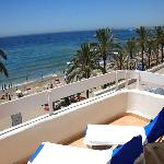 Aparthotel Puerto Azul Marbella