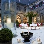Kruisherenhotel Maastricht