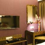 The Haven Serviced Residences Foto