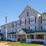 Country Inn Stes Cedar Falls