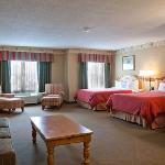 Foto van Country Inn & Suites By Carlson, Cedar Falls