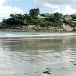  la plage  deux pas de l&#39;htel