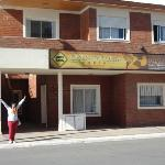 Photo de Chepatagonia Hostel