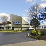 Travelodge Entrance