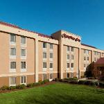 Hampton Inn Lexington/Columbia Exterior
