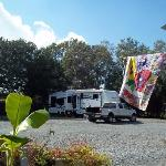 Foto de Betty's RV Park
