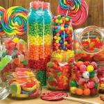 SugarPop's Candy and Soda Shop