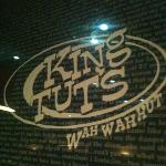 King Tut's Wah-Wah Hut