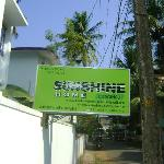 Foto de Sunshine Homestay Fort Cochin