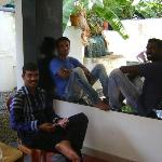 Foto Sunshine Homestay Fort Cochin