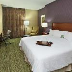 Free wifi in all guest rooms and public spaces and in room desks offer comfortable work conditio