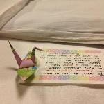  origami crane