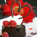  Valentines&#39; Chocolate Dessert