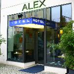  Alex Hotel