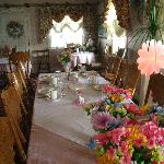 Foto de Reedley Country Bed and Breakfast