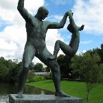 Vigeland Park