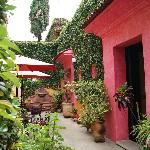 Photo of Casa Pereyra Oaxaca