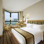 The Harbourview Hotel Hong Kong