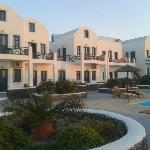 Caldera's Memories Apartments