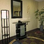 Holiday Inn & Suites Waco Northwest resmi
