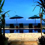 Manna Beach Villa