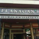  FLANAGAN&#39;S IRISH PUB