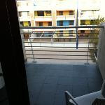  balcone vista mare