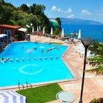 Hotel New York Vlore