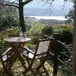 Coedmor Self Catering Holiday Cottages