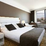 Photo de Richmond Hotel Istanbul