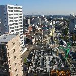 Foto de Hotel The Ellcy Machida