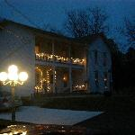  Christmas at Prairie Path Guest House