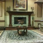 Bilde fra Country Inn & Suites Salt Lake City/South Towne