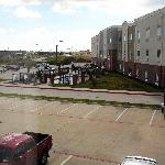 Фотография Hampton Inn & Suites Houston/League City