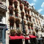 Hotel Vendome Saint Germain