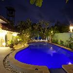 Photo de Sunshine Guest House Phuket Thailand