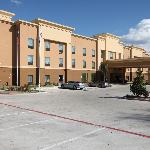 Hampton Inn Beeville