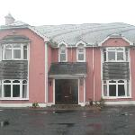 Atlantic View Bed & Breakfast, Doolin, Ireland