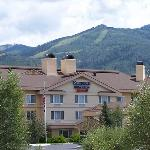 Photo of Fairfield Inn N Stes Marriott Colorado Springs