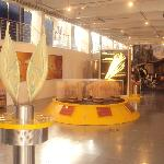 Modelo Museum of Science and Industry